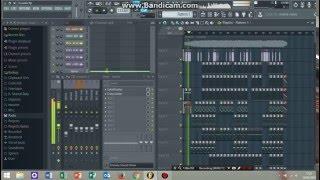 FL Studio | SASH! - Ecuador flp | ACAPELLA AND DOWNLOAD!!