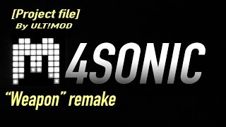 "getlinkyoutube.com-[LAUNCHPAD COVER] ""Weapon"" Remake"