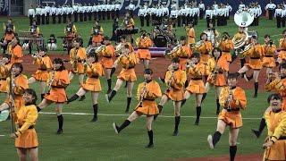 getlinkyoutube.com-第55回3000人の吹奏楽 京都橘高校吹奏楽部-SCENE1- Kyoto Tachibana SHS Band