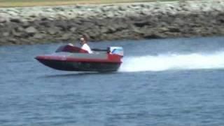 getlinkyoutube.com-Mini speed boat