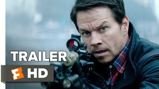 Mile 22 Trailer 2018 Movieclips Trailers Action Movie
