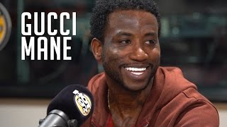 getlinkyoutube.com-Gucci Mane Talks Life After Jail, New Album, Collabs & More With Funk Flex