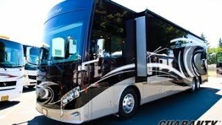 getlinkyoutube.com-2017 Thor Venetian T42 Class A Luxury Diesel Motorhome Video Tour • Guaranty.com