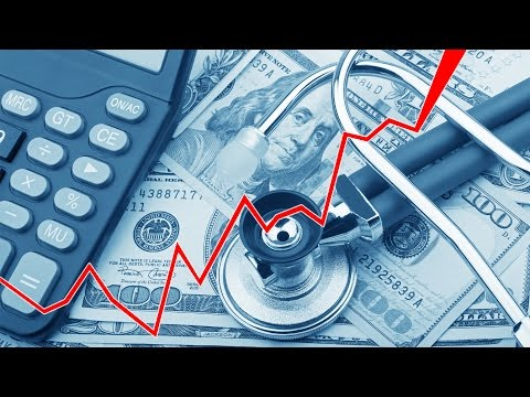Can technology lower healthcare costs?