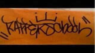 rapper school - pa que te cuadre width=
