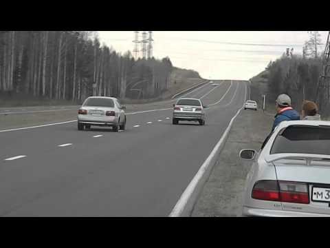 Toyota carina 4a-ge mt vs toyota camry 3s-ge mt (1)