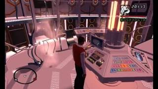 getlinkyoutube.com-GTA SA Doctor Who Mod: Something Awesome to count on in v4.0 update