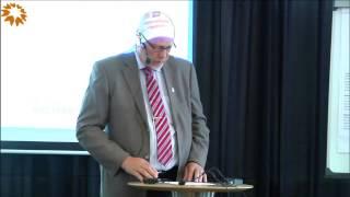 Sven-Erik Östberg - Länsstyrelsen Norrbotten