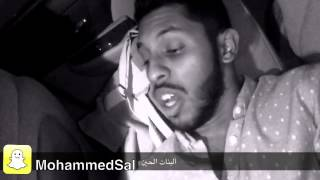 البنات في العيد   محمد سال
