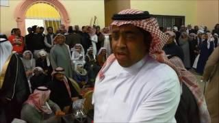 getlinkyoutube.com-رايح بيشه لحن خذها معاك الروح  علي آل زهيان  زواج علي بن سعيدان SoSo 1