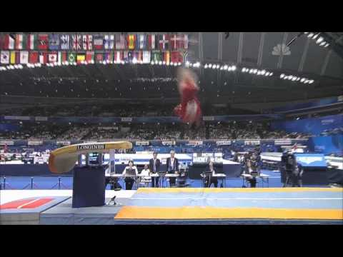 2011 World Gymnastics Championships Team Final Part 4 [HDTV-1080i]