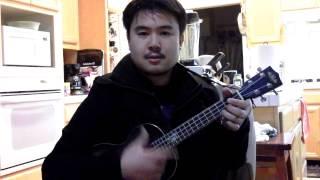 getlinkyoutube.com-Easy Ukulele Songs - Stand By Me (Uke Tutorial)