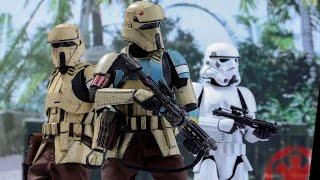 getlinkyoutube.com-Star Wars Battlefront - Rogue One: Scarif DLC - Infiltration Gameplay (Rebels)