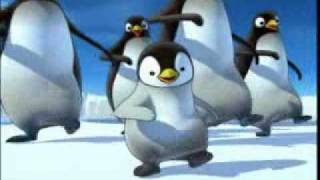 getlinkyoutube.com-Pigloo - Papa Pinguin