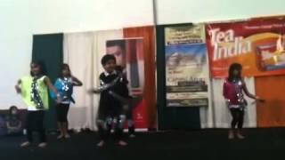 getlinkyoutube.com-Anjali Mehta Dance performance1 2011