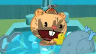 getlinkyoutube.com-Happy Tree Friends And the Kitchen Sink Traduo Ative as Anotaes
