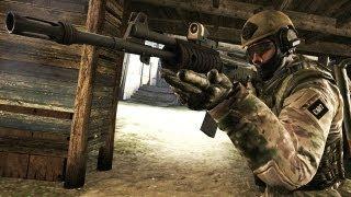 getlinkyoutube.com-Counter-Strike: Global Offensive - Test / Review zu CS GO von GameStar (Gameplay)
