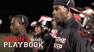 First Look: Deion Loses Control | Deion's Family Playbook | Oprah Winfrey Network