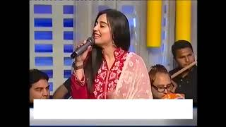 Ye Samaa, Samaa Hai Pyaar Ka ..by Ayesha Jahanzeb (Pak Singer)