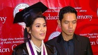 getlinkyoutube.com-Alyssa Soebandono Raih Gelar Master di Usia Muda - Intens 14 Desember 2013