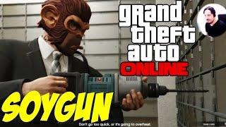 getlinkyoutube.com-İlk Soygun Heist Yapıyoruz   GTA 5 Türkçe Online Multiplayer   Bölüm 44