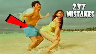 (237 Mistakes) In Judwaa 2 - Plenty Mistakes in Judwaa 2 Full Hindi Movie - Varun Dhawan width=