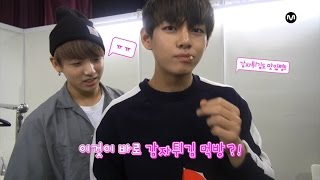 getlinkyoutube.com-[MPD in 2014 MAMA] BTS Twitter Mission Behind Story