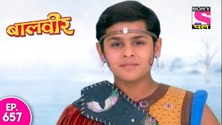 Baal Veer   बाल वीर   Episode 657   13th July, 2017