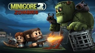 getlinkyoutube.com-Minigore 2: Zombies  - Universal - HD Gameplay Trailer