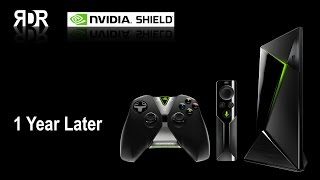 getlinkyoutube.com-Nvidia Shield Revisited: 1 Year Later - GeForce Now Gameplay