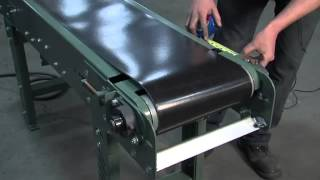 getlinkyoutube.com-LEWCO Conveyor Belt Tension and Tracking