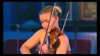getlinkyoutube.com-Vivaldi invierno Mari Silje Samuelsen