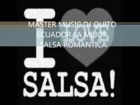 SALSA ROMANTICA 2013 EXITOS MIX