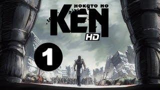 getlinkyoutube.com-Ken il Guerriero ep. 01 (HD) Sotto il segno dell'orsa maggiore