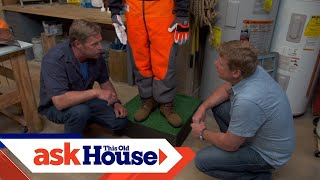 getlinkyoutube.com-Why to Wear Chainsaw Safety Chaps