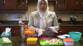 getlinkyoutube.com-مطبخ مملكة - تفريز البصل