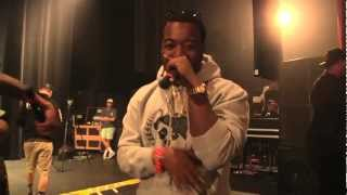 Odd Future Tour 2012- San Francisco