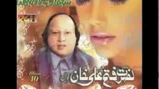 getlinkyoutube.com-Tumhein Dillagi Bhool Jani Pare Gi - Ustad Nusrat Fateh Ali Khan -] BY (POULIS KHAN)