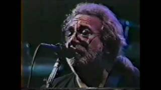 Grateful Dead - Althea - July 19, 1989