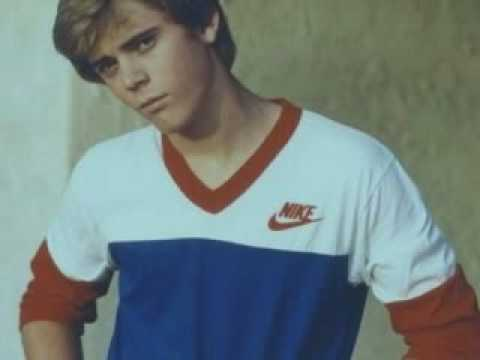 C. Thomas Howell - the younger years