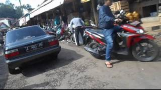 "getlinkyoutube.com-PETUALANGAN 8 #Pergi Ke Pasar ""Rancah Ciamis"" *Part 2"