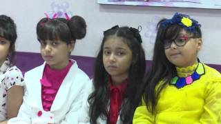 getlinkyoutube.com-قناة اطفال ومواهب الفضائية الحلقة الخامسة من برنامج بيت الزهور