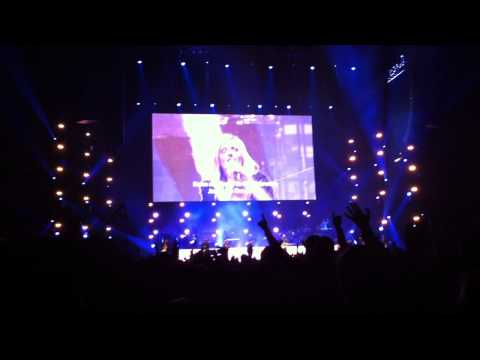 Jesus at the centre of it all - Hillsong Europe Conference 2011