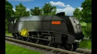 getlinkyoutube.com-SteamTeam's Hero of the Rails Wii Story Mode Playthrough - Part 1 of 3