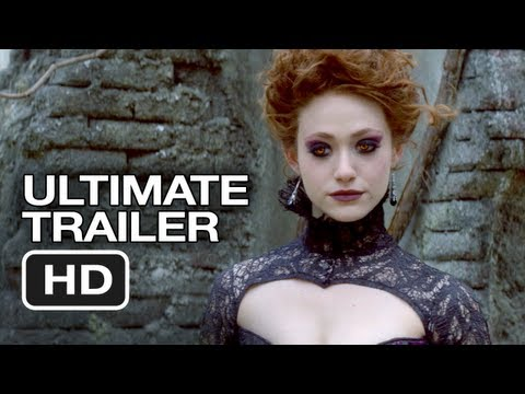 Beautiful Creatures Ultimate Casters Trailer (2013) Emmy Rossum, Alice Englert Movie HD