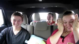 getlinkyoutube.com-Surprise! We're Going To Disneyland!