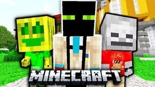 getlinkyoutube.com-SPORT ist MORD?! - Minecraft Babycraft #5 [Deutsch/HD]