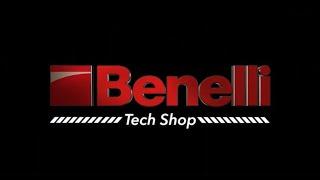 getlinkyoutube.com-Benelli Tech Shop - Loading and Unloading Inertia-Driven Shotguns