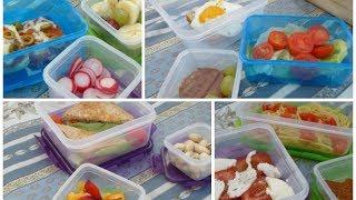 getlinkyoutube.com-♡ 5 déjeuners sains à emporter! ♡