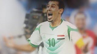 getlinkyoutube.com-اجمل ماقيل من المعلقين عن السفاح يونس محمود مع اجمل اهدافه